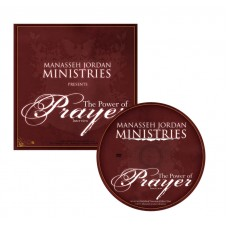 The Power of Prayer DVD